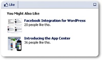 How to Add Official Facebook Recommendations Bar Widget To Blogger Blog
