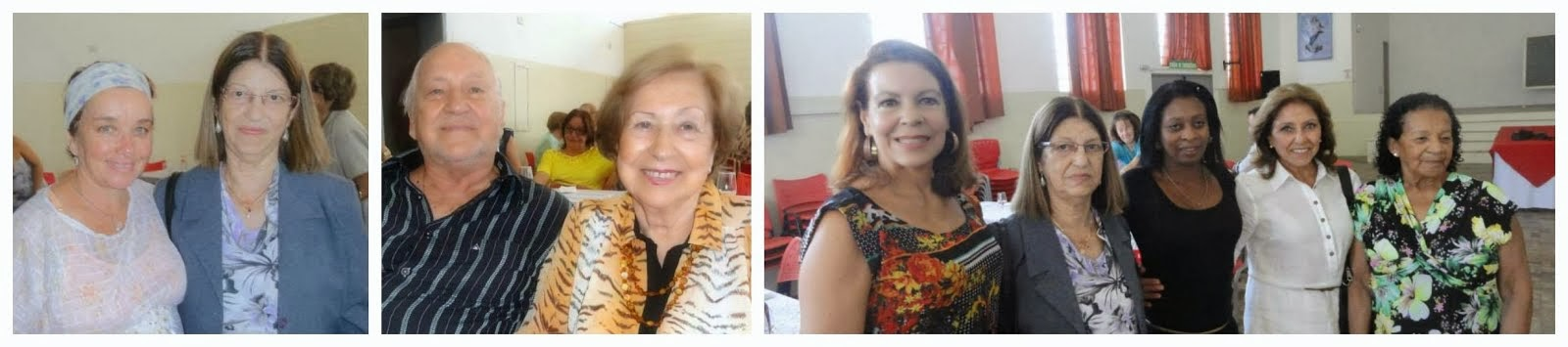 Patrona Felícia Teresinha Soares Lopes