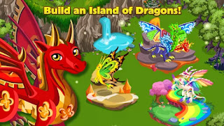 Dragon Story 1.9.8.8g Mod Apk (Unlimited Money)