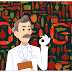 Wilbur Scoville's 151st Birthday - Google Doodle