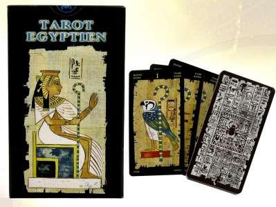 TAROT EGIPTIEN