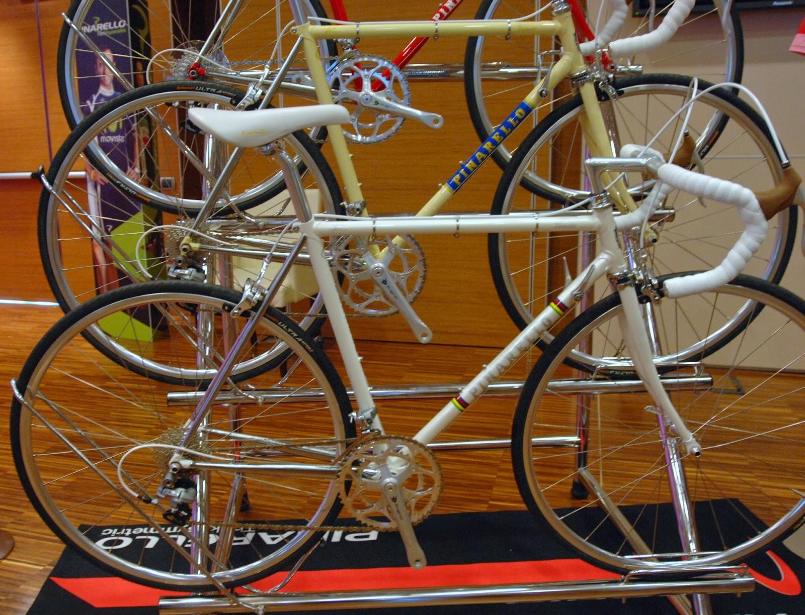 Aventurasenunabiciplegable: Nuevas bicicletas para nostálgicos de ...