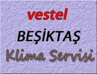 Vestel Beşiktaş Klima Servis