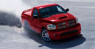 Dodge Ram Images