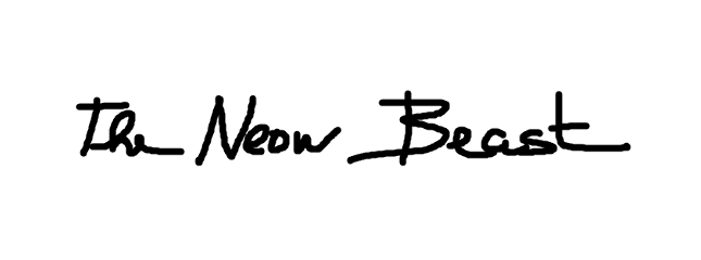 The Neon Beast