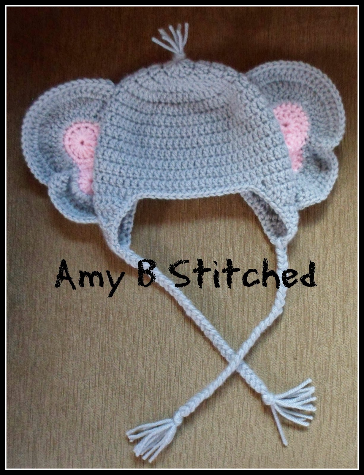 A Stitch At A Time for Amy B Stitched: Newborn Angel Wings and ...