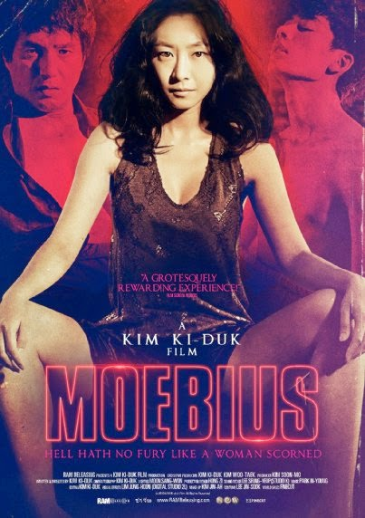 Vòng Tròn Tội Lỗi - Moebius