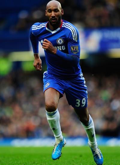 Chelsea FC: Chelsea Tr...
