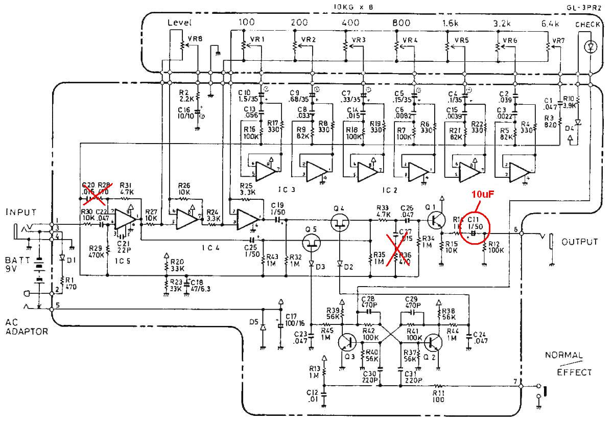 Cool Wiring Diagram Pioneer Eq 4500 Wiring Diagram Wiring Digital Resources Arguphilshebarightsorg