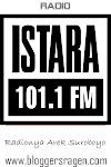 Radio Istara FM 101.10 MHz