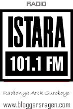 Update Chart Istara FM Surabaya Power 40 TOP Lagu Barat Maret 2015