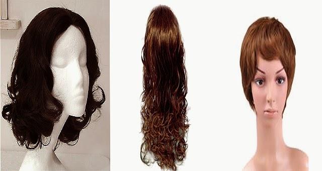 Gaya Rambut Wik