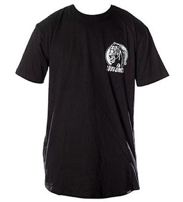 Camisetas VOLUME $50.000