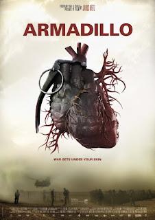 "Review | ""Armadillo"""