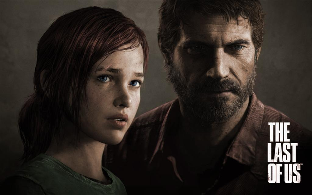 The Last of Us HD & Widescreen Wallpaper 0.0137736290010073