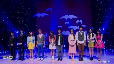 All About Korean Drama Queen Bee Sinopsis Dream High 2 Episode 6