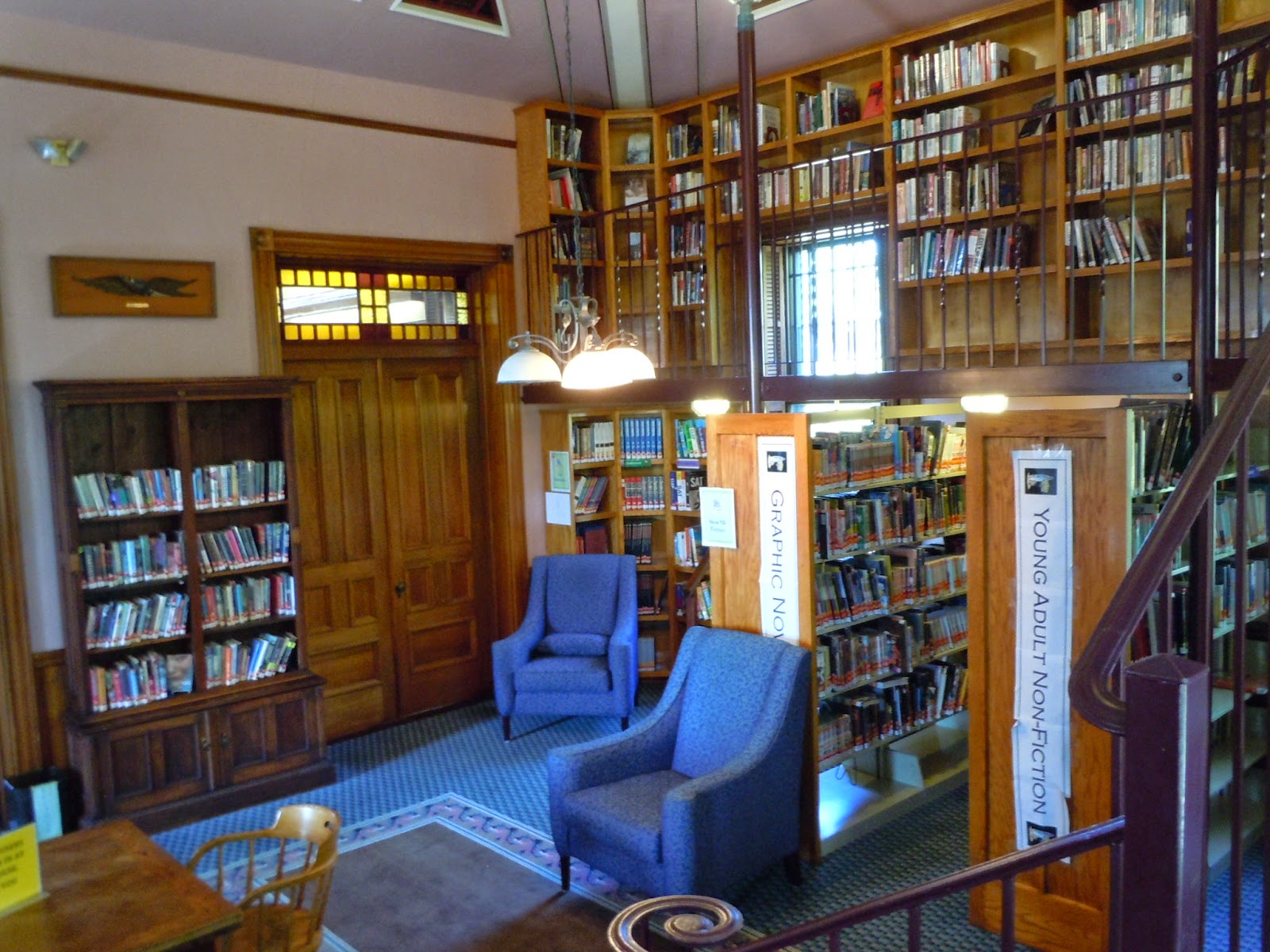 Superb img of Life From The Roots: Rice Public Library Kittery Maine  (History  with #694118 color and 1600x1200 pixels