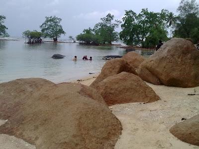 Minang Rancak – Pantai Batu Kalang Kabupaten Pesisir Selatan