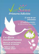 Revista Vive Sano