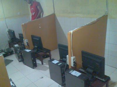 Jasa Instalasi Warnet Jakarta