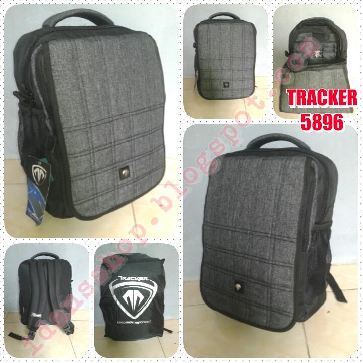 Tas Ransel Laptop 3in1 Tracker 5896
