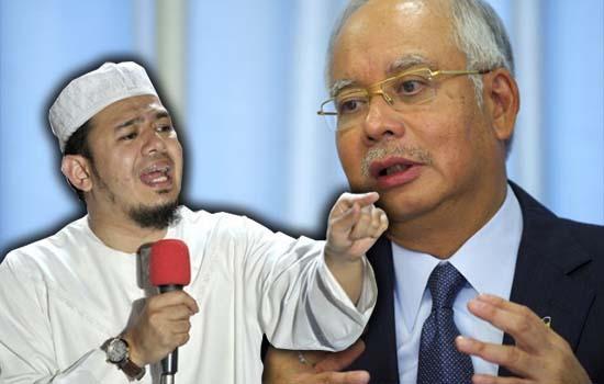 Fathul Bari kata Najib tidak perlu letak jawatan kerana ia amanah Allah