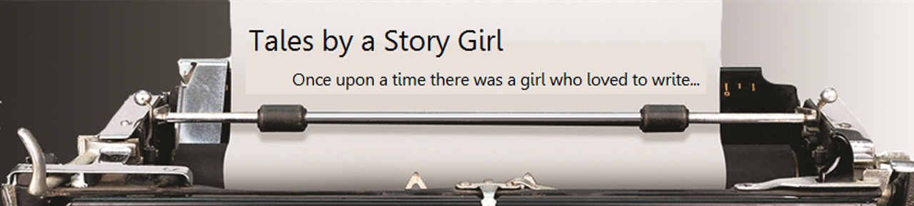 Tales by a Story Girl