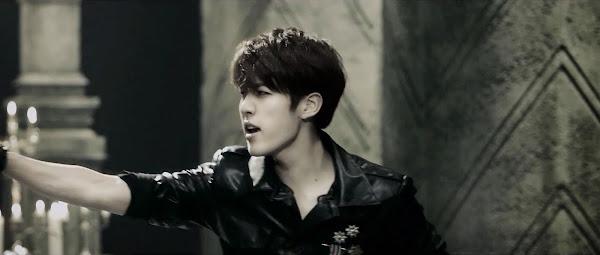 Sungjong Last Romeo