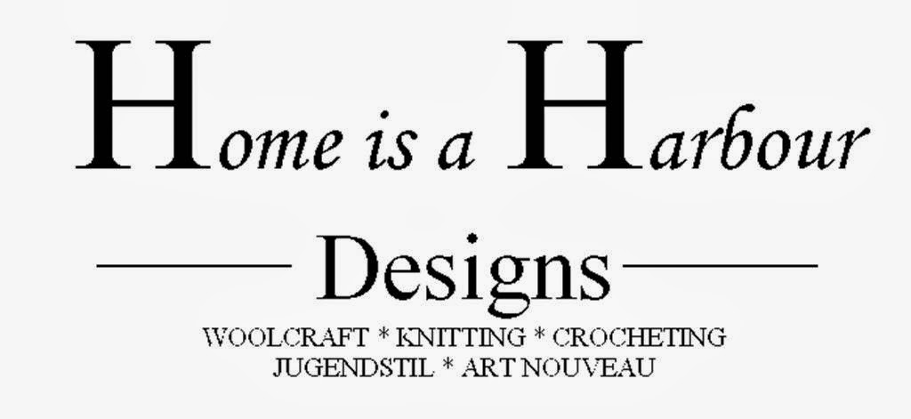 Home is a Harbour Designs