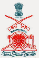Indian Ordnance Factories Employment News