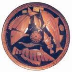 ΙΧΘΥΟΠΙΝΑΚΙΟ 4ου ΑΙΩΝΑ, ΜΟΥΣΕΙΟ ΝΑΠΟΛΗΣ