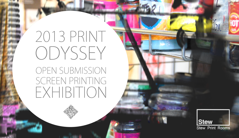 Print Odyssey 2013