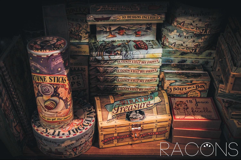 Papereria Vintage Botiga La carpa girona