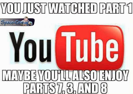 funny things YouTube picture