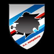 Resultado de imagen para sampdoria png