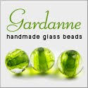 Gardanne Beads