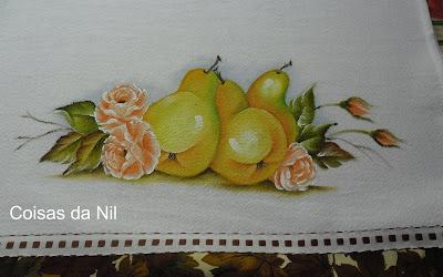 peras e rosas