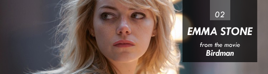 Emma Stone (Birdman)