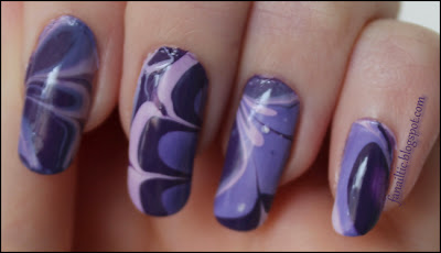 "watermarble feat. p2 ""midnight vamp"", ""poetic"" & ""sweet darling"""