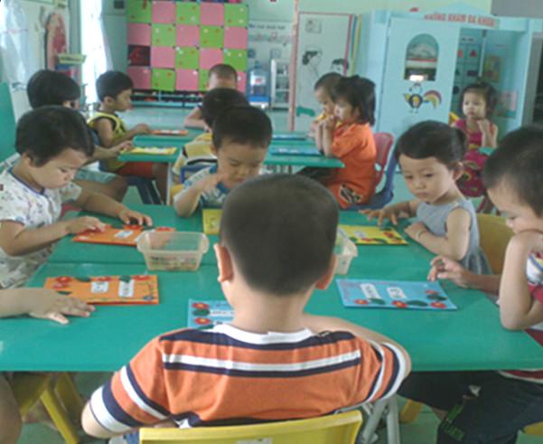 Một số biện pháp giáo dục lễ giáo cho trẻ