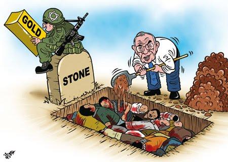 Judeofascism.com: Arab political cartoons justifiably