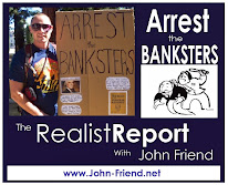 The Realist Report with John Friend