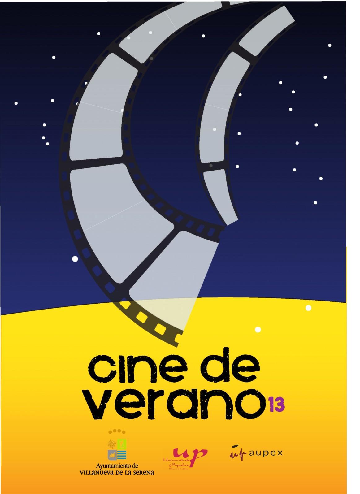 Up de villanueva de la serena cine de verano 2013 - Cartelera cine de verano aguadulce ...