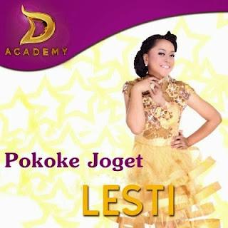 Lesti D'Academy Pokoke Joget