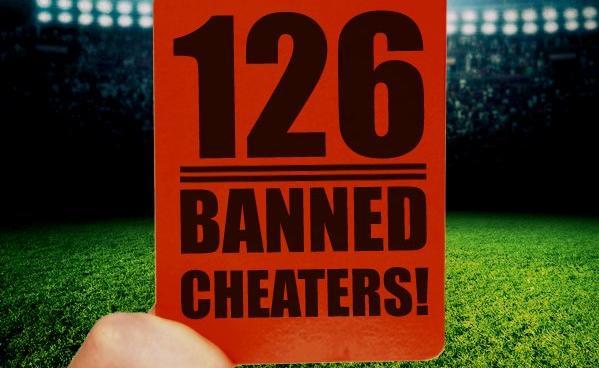 Mais 126 trapaceiros levaram cartão vermelho da Konami e não podem mais jogar PES 2013 online