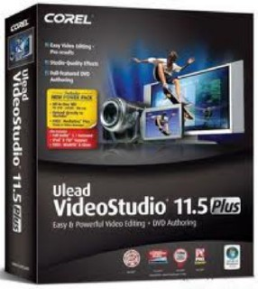 Ulead Videostudio v11.5 Plus ISO-TBE | Master of Software | Free Download Master Software Full ...