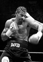 David Haye looks set to retire