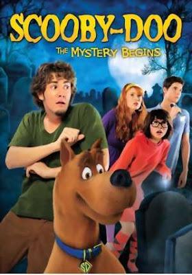 Scooby Doo 2 Türkçe Dublaj izle