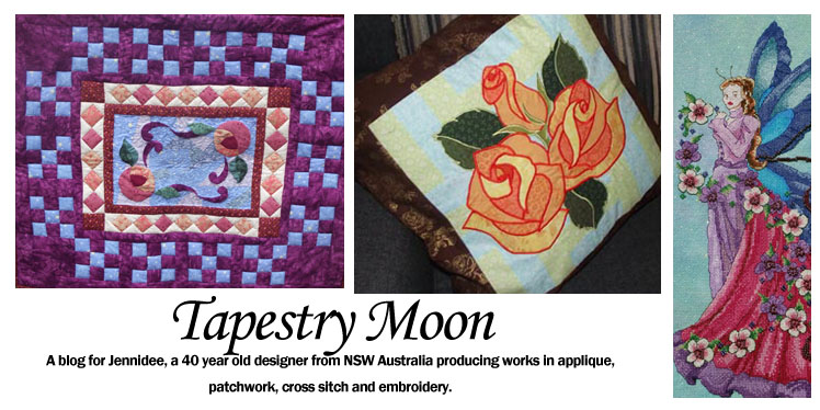 Tapestry Moon