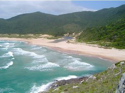 Fotos de Turismo: Praias de Florianópolis